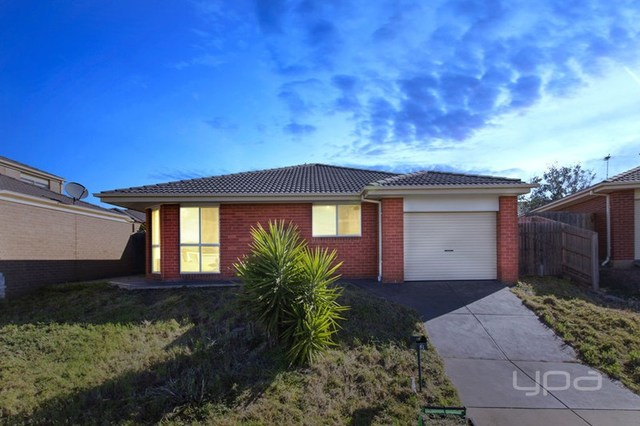 3 Jolley Rise, Melton VIC 3337