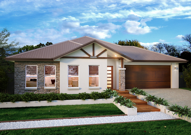 Lot 724 Bennelong Crescent, Lloyd NSW 2650