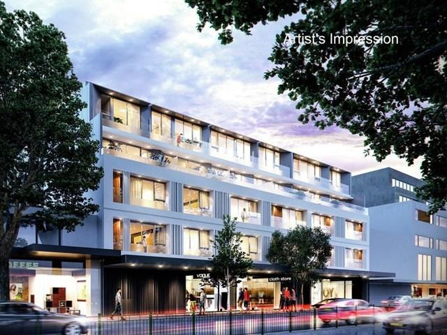 203/59 Parraween Street, Cremorne NSW 2090