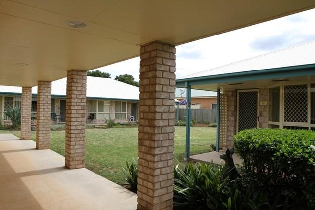 11/55 Drayton Road, Harristown QLD 4350