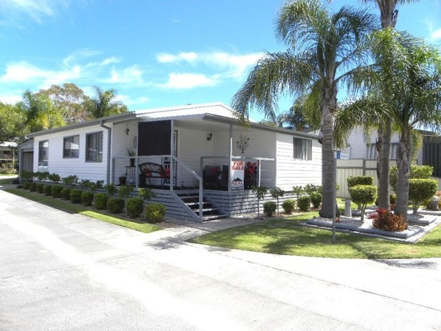 55/157 The Springs Rd, Sussex Inlet NSW 2540