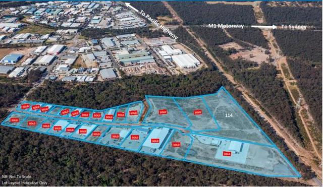 Proposed Lots 1-10, 29 Yilen Close, Beresfield NSW 2322