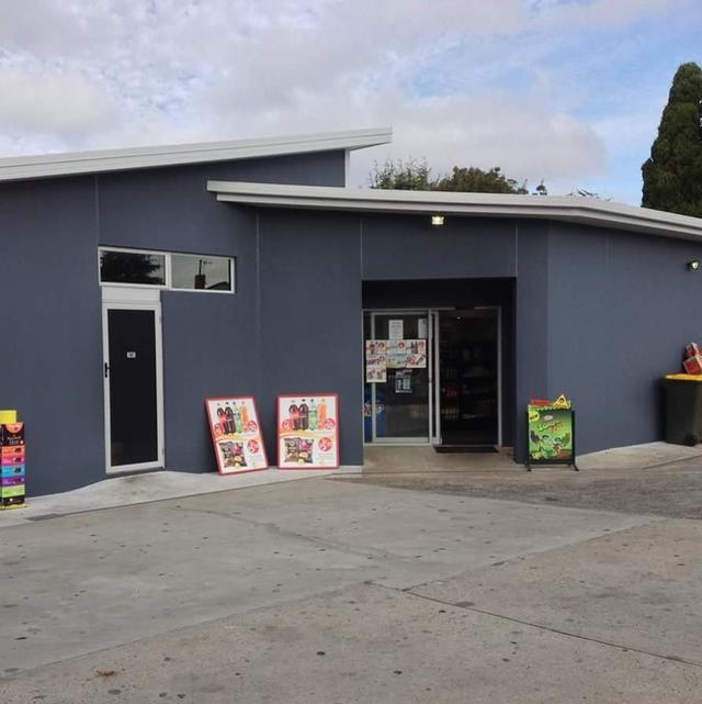 Nixon Street Store, Devonport TAS 7310