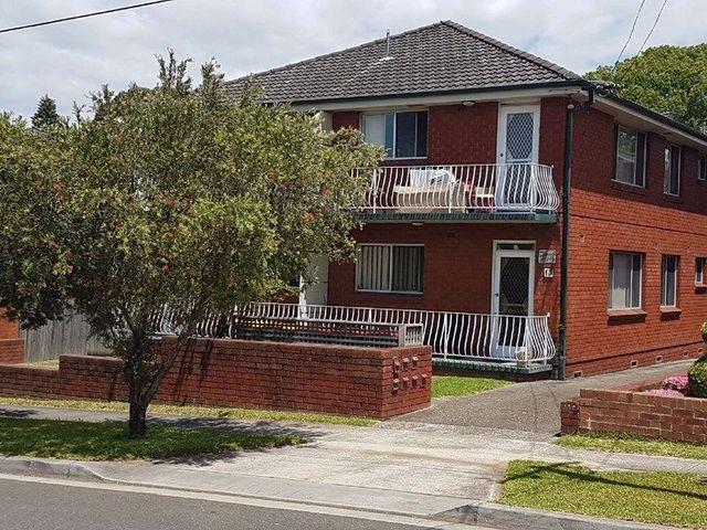 6/13 Dunmore Street, NSW 2133