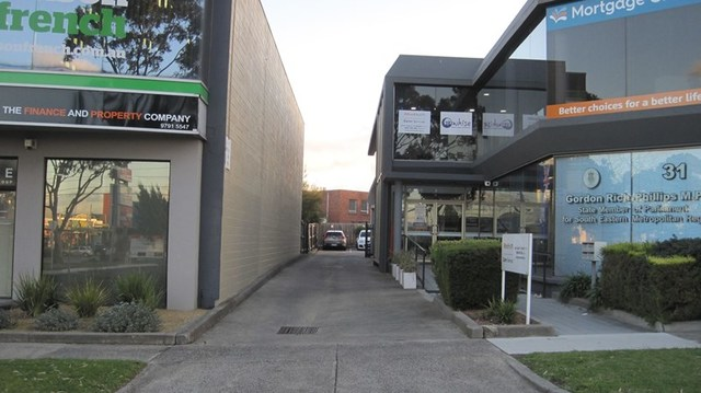 Rear Parking/31 Princes Highway, Dandenong VIC 3175