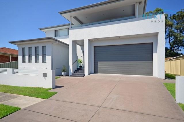 24 Thalaba Rd, New Lambton NSW 2305