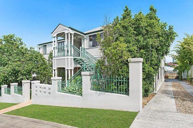 6/6 Rochester Terrace, QLD 4059