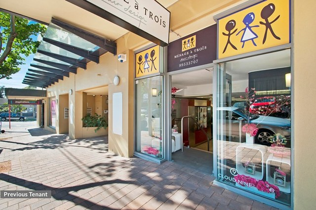 Shop 2, 104 Spofforth Street, Cremorne NSW 2090