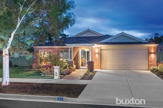 52 Delaney Drive, Miners Rest VIC 3352