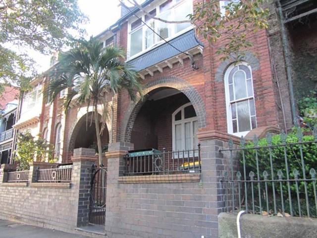 2/382 Moore Park Road, Paddington NSW 2021