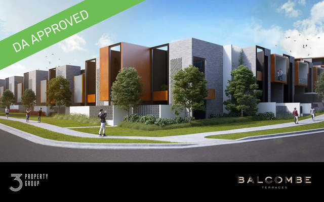 Balcombe Terraces - Last 2 bedroom town home available in Balcombe Terraces, ACT 2611