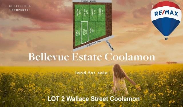 Lot 2 Wallace Street, Coolamon NSW 2701