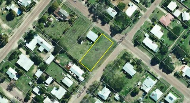 24 Towers Street, Charters Towers City QLD 4820