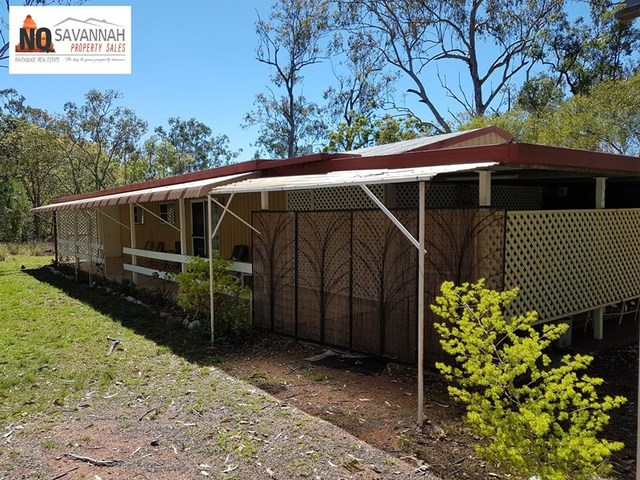 85 River Road, Millstream QLD 4888