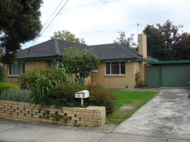56 Stevens Road, Forest Hill VIC 3131