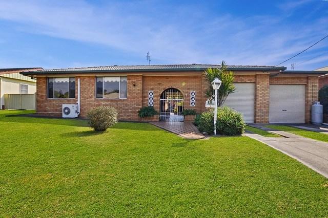 9 Matheson St, Grafton NSW 2460