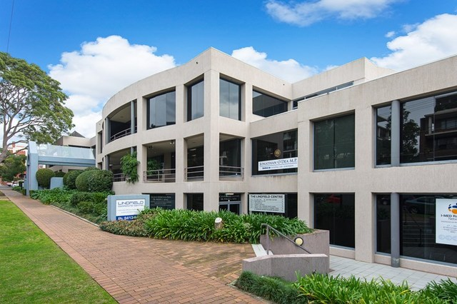 Suite 5/12-18 Tryon  Road, Lindfield NSW 2070