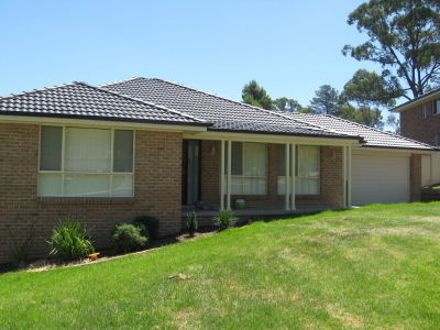 4 Hambrook Place, NSW 2594