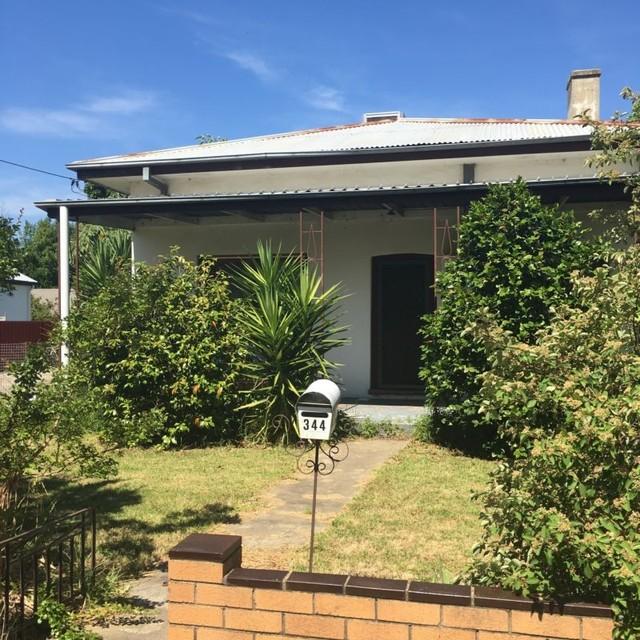 344 Kiewa Street, Albury NSW 2640
