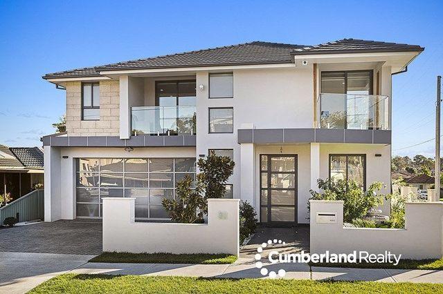 43 Berkeley Street, South Wentworthville NSW 2145