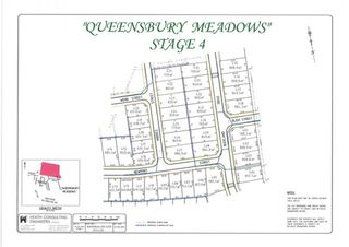 Queensbury Meadows Estate Stage 4 Orange NSW 2800