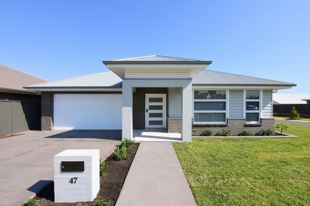 47 Seagrass Avenue, NSW 2540