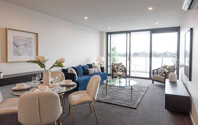 Parc - 2 bedroom apartment, ACT 2614