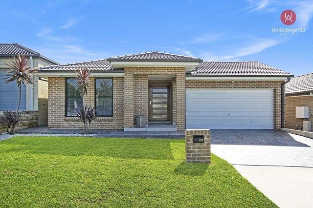 20 Starfire Avenue, NSW 2171
