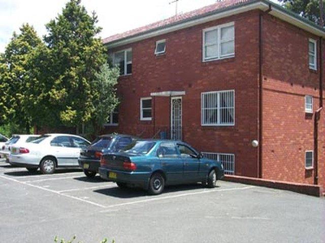13/29A Frederick Street, Ashfield NSW 2131