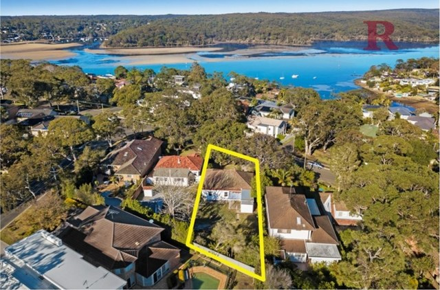 51 Turriell Point Road, Port Hacking NSW 2229