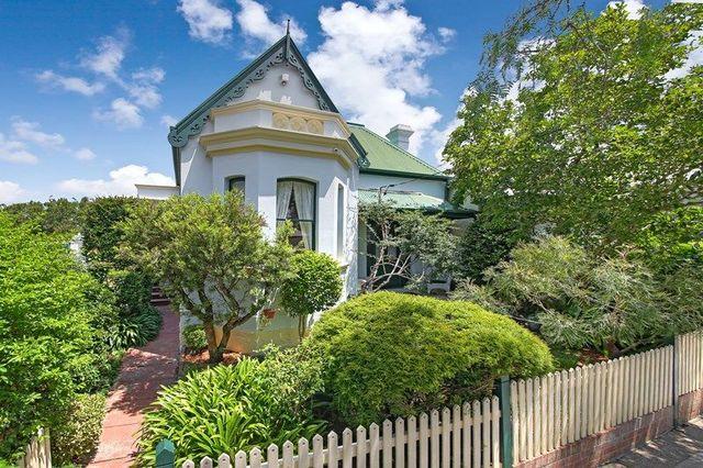 2 Wellesley Street, NSW 2130