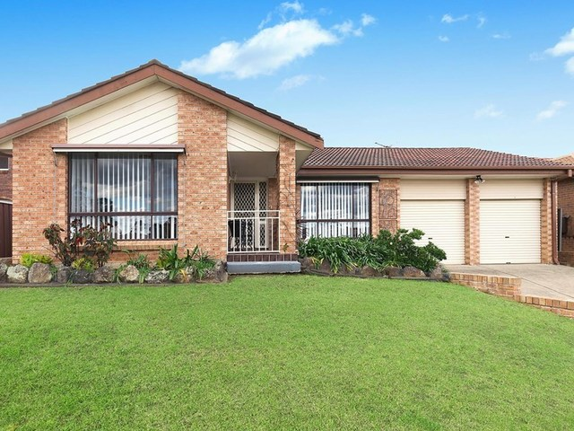 10 Merlot Place, Edensor Park NSW 2176