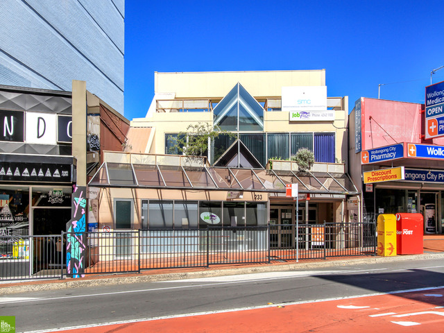 Suite 7 / 233 Crown Street, Wollongong NSW 2500