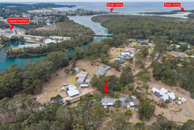 3 The Landing, Mossy Point NSW 2537