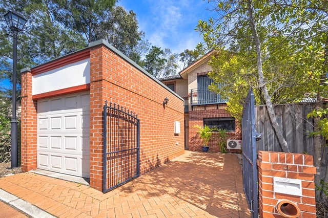 4 Conner Close, NSW 2138