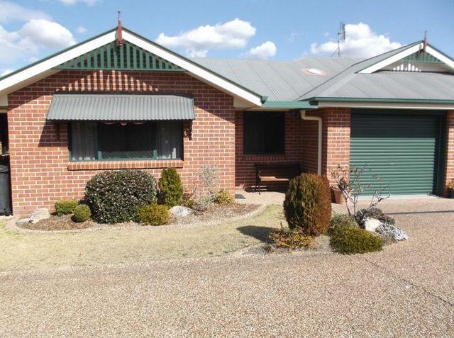 Unit 8 25 Granite Street, Stanthorpe QLD 4380