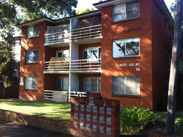 9/23 The Crescent, Berala NSW 2141