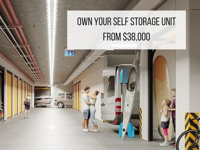 15/13 Warehouse  Place, Berkeley NSW 2506