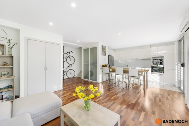 4/33 Forbes Street, ACT 2612