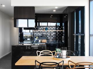 Wayfarer - 1 Bedroom Apartment