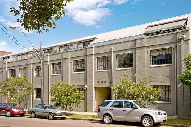 32/43-47 Mallet Street, NSW 2050