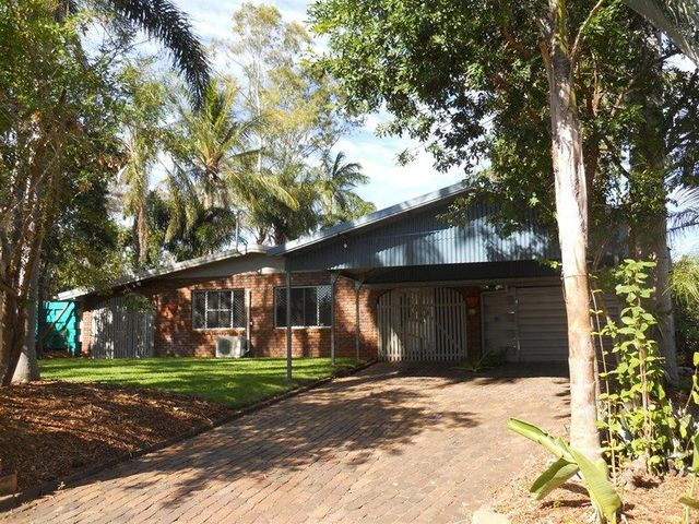 27 Fenwick Street, Gracemere QLD 4702