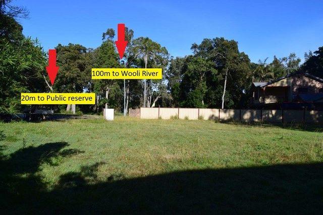 19 Olen Close, Wooli NSW 2462