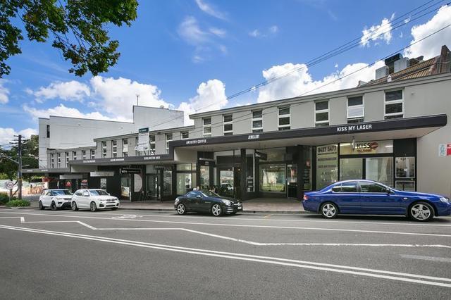 7 - 11 Clarke Street, Crows Nest NSW 2065