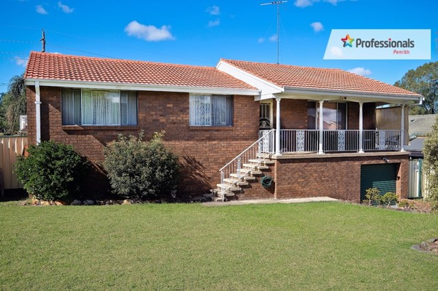 10 Bickley Road, South Penrith NSW 2750