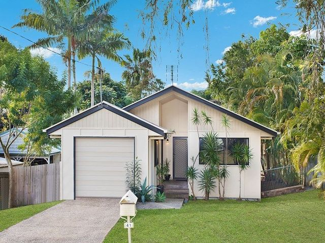 41 Paget Street, Mooloolah Valley QLD 4553