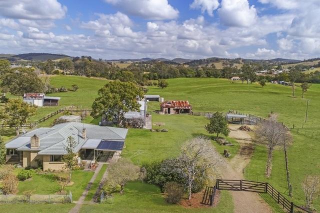 31 Johnsons Creek Road, Stroud Road NSW 2415