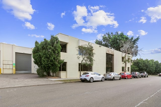 (no street name provided), Silverwater NSW 2128