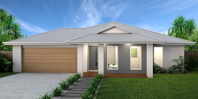 Lot 4 11 Hubert St, QLD 4810