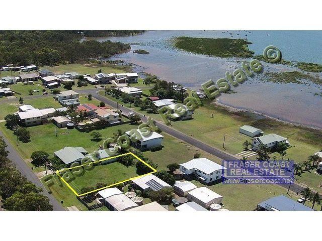 Lot 7, Rawson, Boonooroo QLD 4650